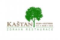 Zdravá restaurace Kaštan