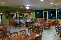 Restaurace Plavecká