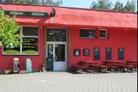 Restaurace Morávka