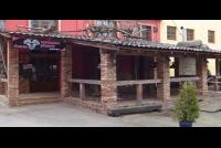 Restaurace 13-KA