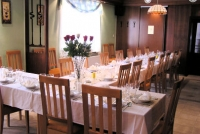 Restaurace Vlasta