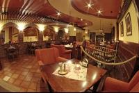 Restaurant Bílý Beránek