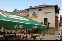 """Švejk Restaurant """"U Věžičky"""""""