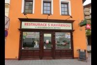 Vegetariánské bistro a Restaurace