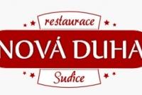 Restaurace Nová duha Sudice