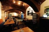 Restaurace Historie