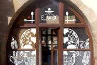 Mexická restaurace EL Amigo