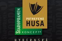 Potrefená Husa Hybernská