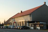 Restaurace U Hučky