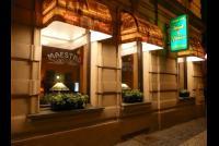Maestro Restaurant & Pizzeria