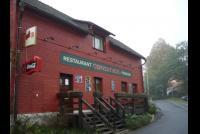 restaurant červený mlýn
