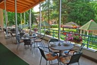 Restaurace Lázně
