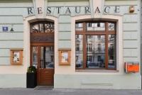 Restaurace Porto