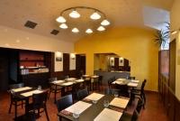 Restaurace Pod Lipami