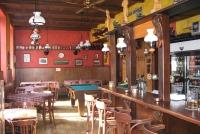 Restaurace Na Mánesce