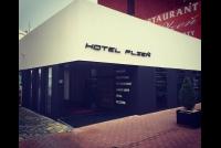 Restaurace Hotel Plzeň