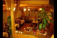 Restaurace Dřevák