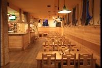 Restaurace Stará kotelna