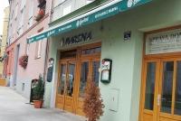 Restaurace a pizzerie Marina