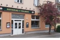 Restaurace V Malinové