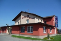 Motel Pepčín