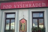 Restaurace Pod Vyšehradem