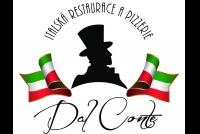 It.restaurace a pizzerie dal Conte