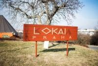 Lokai - Koliba