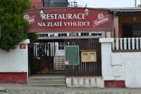 Restaurace Na Zlaté vyhlídce