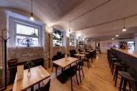 KLEMPÍRNA restaurant