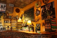 Cantina Mexická restaurace