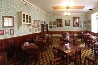 Restaurace U Šumavy