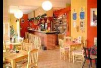 Restaurace CACTUS