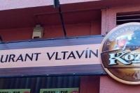 Restaurace Vltavín