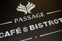 Passage restaurant