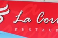 La corrida restaurant