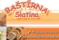 Baštírna Slatina