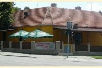 Restaurace Na pískové cestě
