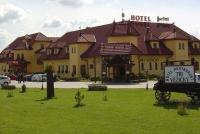 Restaurant Tři Věžičky