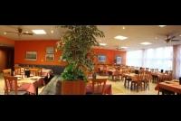 Club Restaurant MSI