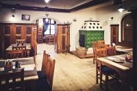 Restaurace Městské sály