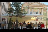 Pizza Coloseum Palác Myslbek