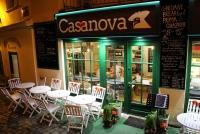 Casanova Ristorante Pizzeria