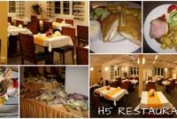 S-centrum Restaurant H5