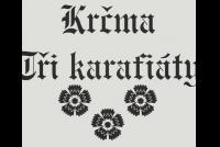 Tří Karafiáty