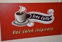 Kavárna Free Caffe