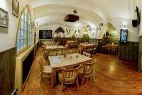 Restaurace Študáč