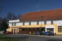 Restaurace Sokolovna