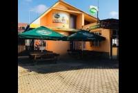 Restaurace a pivnice  Varadero