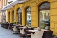 Restaurace U Moťáka